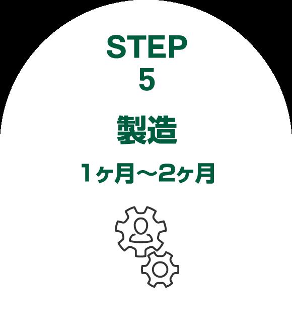 step5製造