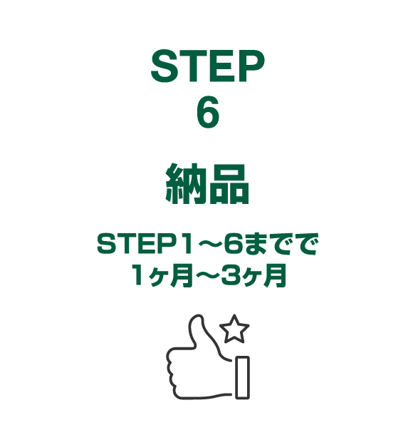 step6納品